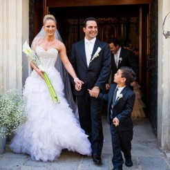 International Society of Wedding Photographers blog - Real Wedding | Liechtenstein Palace, Vienna | Paris Wedding Photographer Fred Marigaux