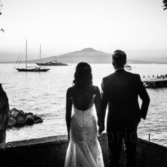 International Society of Wedding Photographers blog - A wedding in Sorrento Italy with Adamo Morgese, Italian Wedding Photographer