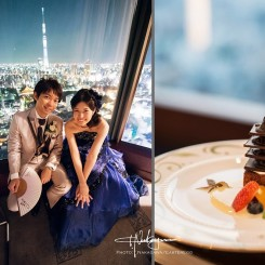 International Society of Wedding Photographers blog - Real Wedding | Japan | Japan Wedding Photographer EasterEgg Bridal Photo Service