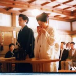 International Society of Wedding Photographers blog - Real Wedding | Kogentey | Tokyo Wedding Photographer Tomoko Nakagawa
