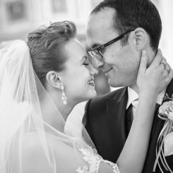 International Society of Wedding Photographers blog - Real Wedding | Frankfurt, Germany | Frankfurt Wedding Photographer Johannes Fenn