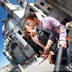 International Society of Wedding Photographers blog - Real Engagement | Venice, Italy | by Frankfurt Wedding Photographer Dennis Jagusiak