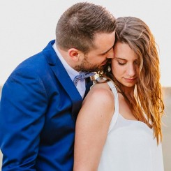 International Society of Wedding Photographers blog - Real Wedding | Arcachon, France | France Wedding Photographer DavidOne