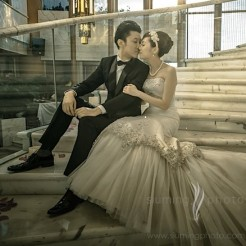 International Society of Wedding Photographers blog - Real Wedding | Park View, Hong Kong | Parkview Wedding Photographer SiuMing Fung