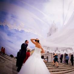 International Society of Wedding Photographers blog - Real Wedding | Quinta Do Casal Novo | Lisbon, Portugal Wedding Photographer Fábio Azanha