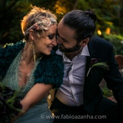 International Society of Wedding Photographers blog - Real Wedding at The Lisbon Greenhouse | Lisbon, Portugal Wedding Photographer Fábio Azanha | Chiara & Vitor
