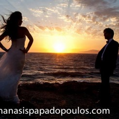 International Society of Wedding Photographers blog - Real Wedding | Greek Islands, Greece | Greek Islands Wedding Photographer Athanasios Papadopoulos