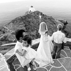 International Society of Wedding Photographers blog - Real Wedding | Sifnos Island, Greece | Greek Island Wedding Photographer Athanasios Papadopoulos