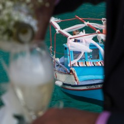 International Society of Wedding Photographers blog - Real wedding - Skopelos island - Athanasios Papadopoulos / ap photography