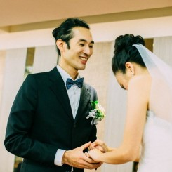 International Society of Wedding Photographers blog - Real Wedding | Taipei, Taiwan | Taiwan Wedding Photographer Max Chuang