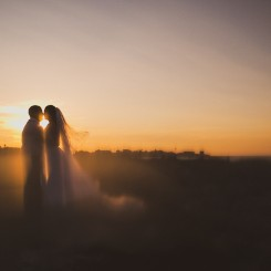 International Society of Wedding Photographers blog - JP & Rulien