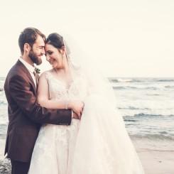 International Society of Wedding Photographers blog - Werner & Liezl