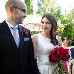 International Society of Wedding Photographers blog - Real Wedding - Hotel Valdepalacios, Torrico, Toledo, Spain - James Sturcke