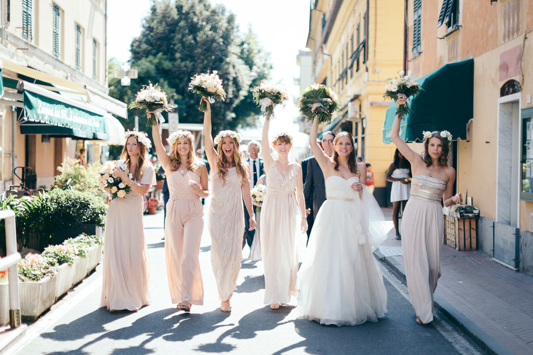 Real Wedding Levanto Cinque Terre Umbria Italy Photographer Andrea Federica Cody Blythe Ispwp