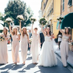 International Society of Wedding Photographers blog - Real Wedding | Levanto, Cinque Terre | Umbria, Italy Wedding Photographer Andrea & Federica | Cody & Blythe