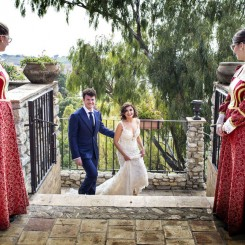 International Society of Wedding Photographers blog - Real Wedding - Siculiana, Sicily - Nino Lombardo Wedding Photographer