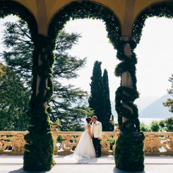 International Society of Wedding Photographers blog - Real Wedding Alessandro Della Savia
