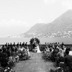International Society of Wedding Photographers blog - Real Wedding - Villa Pizzo - Alessandro Della Savia