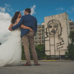 International Society of Wedding Photographers blog - El amor en los tiempos de Castro