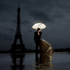 International Society of Wedding Photographers blog - Pre wedding photography in Paris - Paris Pre Wedding Photographer - Martin Dabek Photography