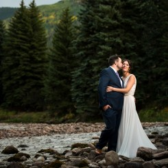 International Society of Wedding Photographers blog - Real Wedding - Vail Mountain - J. La Plante Photo