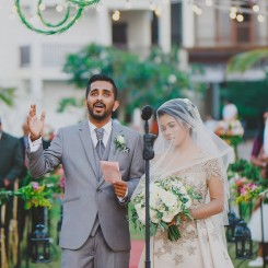 International Society of Wedding Photographers blog - Christian Wedding -  Eshan & Gayathree