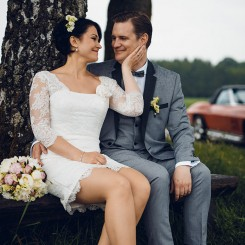 International Society of Wedding Photographers blog - Ulm, Germany - small 3 hours wedding - FineArt Weddings | Photography