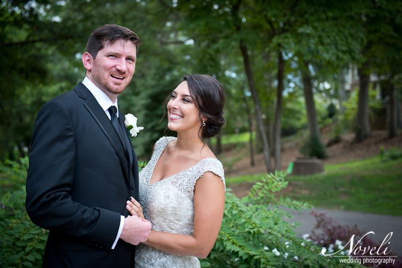 Noveli Wedding Photography: The Poinsett Club