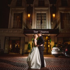 International Society of Wedding Photographers blog - Poinsett Hotel Wedding - Greenville South Carolina - Matthew Pautz Photography