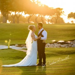 International Society of Wedding Photographers blog - Colin & Stephanie's Wedding at the Elea Estate Golf Resort in Paphos, Cyprus