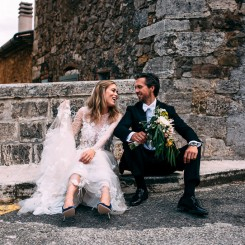 International Society of Wedding Photographers blog - Annabel and Petter Norwegian destination Wedding in Tuscany