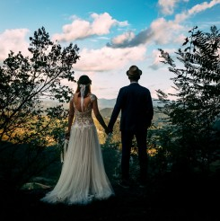 International Society of Wedding Photographers blog - Wedding in Cascina Langa, starring Sabrina and Jakob, from Germany with love