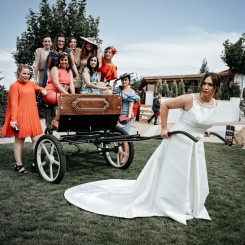 International Society of Wedding Photographers blog - Dany & Arantza - Wedding in Salamanca