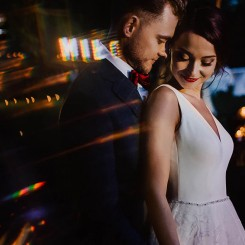 International Society of Wedding Photographers blog - Dreamy Wedding in Warsaw, Poland