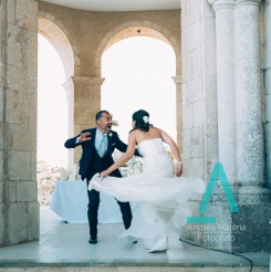 International Society of Wedding Photographers blog - Emanuele e Valentina - Castello Tafuri - Andrea Materia