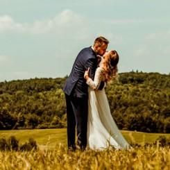 International Society of Wedding Photographers blog - Zuzanka & Martin