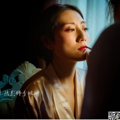 International Society of Wedding Photographers blog - 2018.6.23婚礼-黑龙江省鸡西市-李佩珊
