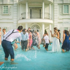 International Society of Wedding Photographers blog - Real Wedding - Villa ReNoir - Irene Ortega Photographer