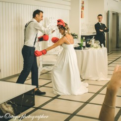 International Society of Wedding Photographers blog - Real Wedding - Villa ReNoir - Irene Ortega Photographer