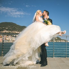 International Society of Wedding Photographers blog - Real Wedding - Diana Grand Hotel - Irene Ortega Photographer