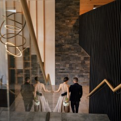 International Society of Wedding Photographers blog - Real wedding - Russia, Karelia - Aleksei Gaidin