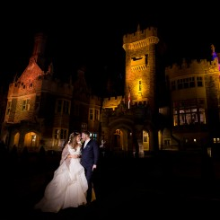 International Society of Wedding Photographers blog - Casa Loma Wedding - Laura & Alen