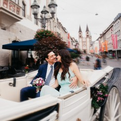 International Society of Wedding Photographers blog - Real Wedding - Wurzburg - Volkov Sergey