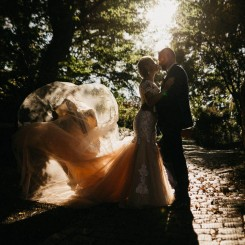 International Society of Wedding Photographers blog - Wedding in Germany - Volkov Sergey