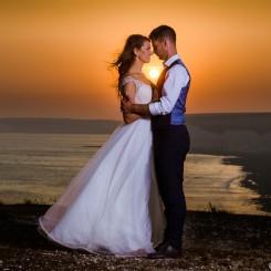 International Society of Wedding Photographers blog - Real Wedding of Alexandra & Razvan - London - PhotoDaniel
