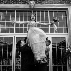 International Society of Wedding Photographers blog - Andrey and Ksyusha / Cultural Foundation