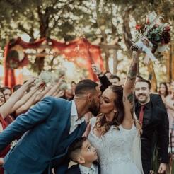 International Society of Wedding Photographers blog - Pamela e Marlon
