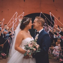 International Society of Wedding Photographers blog - Beautiful rustic wedding in North Germany