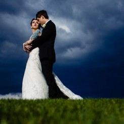 International Society of Wedding Photographers blog - Rebekah Sampson Photography | Show How It Felt