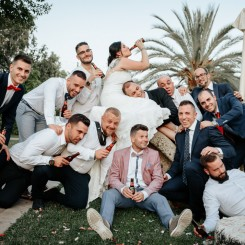 International Society of Wedding Photographers blog - WE WILL MAKE YOU RELIVE THE MOMENT IN EACH PHOTO – Basilio Dovgun – WedFoto Studio. Wedding photographer in Spain.